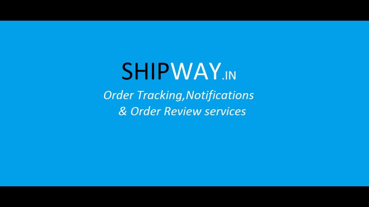 Shipway Courier Tracking & notify – WordPress plugin | WordPress org