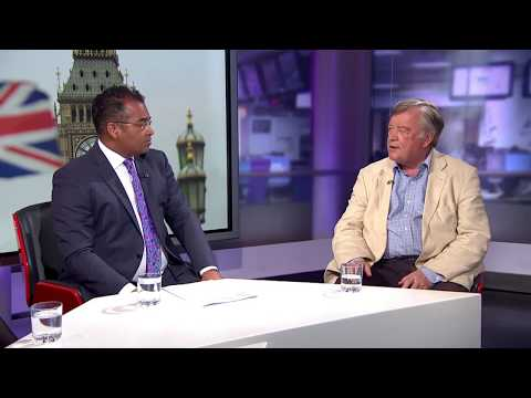 Angela Rayner vs Ken Clarke and Vince Cable on May Brexit Austerity and Grenfell Tower fire Channel
