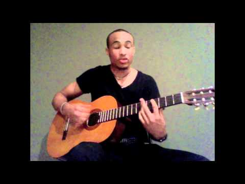 Should&39;ve Kissed You - Chris Brown  Will Gittens Cover