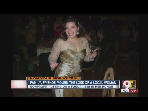 Fundraiser to honor local woman