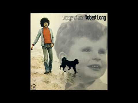 Robert Long - Kalverliefde