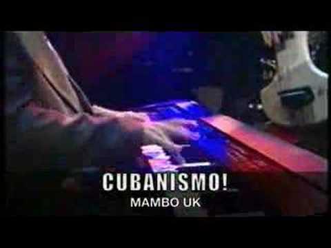 Cubanismo - Mambo UK (Live)