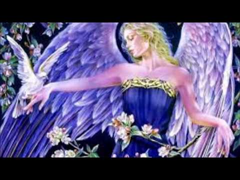 MEDITACION BAÑO DE ANGELES