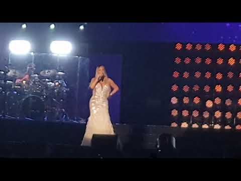 Don't Forget Abous Us - Mariah Carey (Live in Shenzhen 2018)