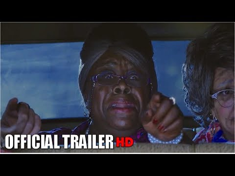 BOO 2 A MADEA HALLOWEEN Teaser Movie Trailer 2017 - Movie Tickets Giveaway