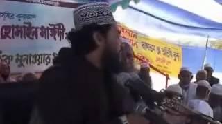 Bangla waz Allama Tariq Munawwar Bairagi Bazar 10 of 12