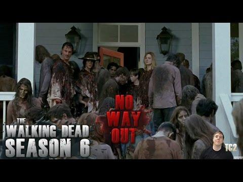 the walking dead season 6 returns february 14 2016 with