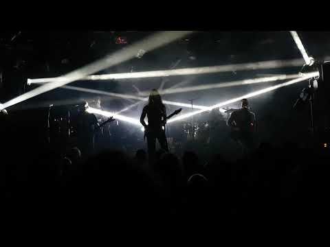 Pain of Salvation - Disco Queen - Melkweg Amsterdam 15 sept. 2018