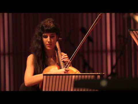 Bohuslav Martinu, Poco Allegro by Intercontinental Ensemble (PAN 2015)