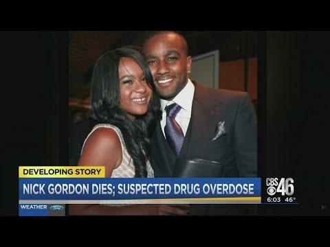 Frankie Darcell - Shocking Death Of Nick Gordon boyfriend of Bobbie Kristina Brown