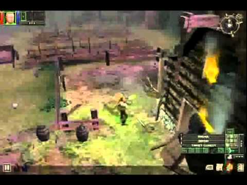 Dungeon Siege Theme Extended (It's best mix possible !)