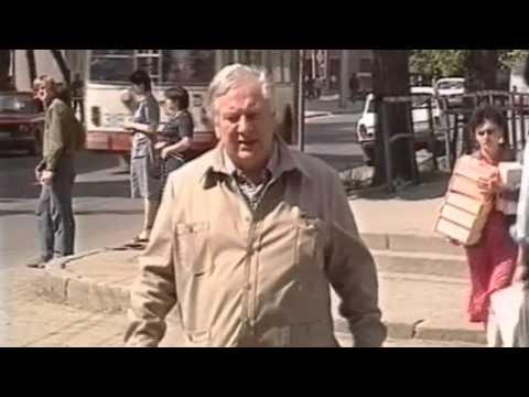Peter Ustinov - My Russia