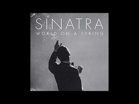 Frank Sinatra  I Wont Dance