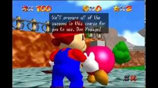 Super Mario 64- capitulo 2//