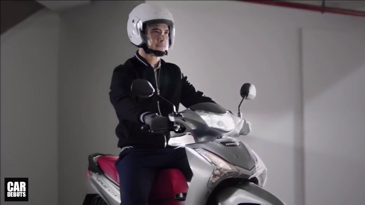 FB.com/XeMayWave.vn ► TVC Xe máy Honda Wave 125i bản 2018 nhập khẩu Thái Lan giá 35 triệu đồng