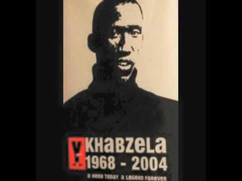 Khabzela on YFM