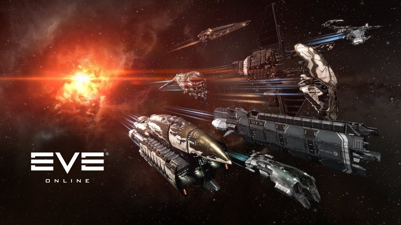 Eve Online - Abyssal Deadspace Basics - Looking at Gila fits Ep 2