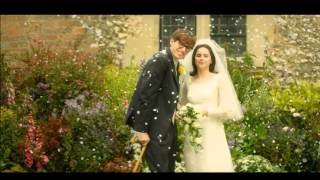 The Theory of Everything - End Scene.
