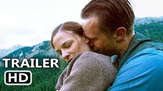 A HIDDEN LIFE Official Trailer (2019) Terrence Malick Movie HD