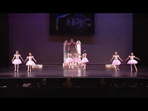 Music Box Waltz - Angela Van School of Ballet