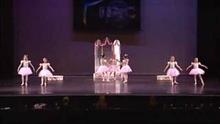 Music Box Waltz - Angela Van School of Ballet
