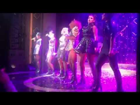 SIX the Musical September 7 2018