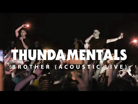 Brother (Acoustic Live)