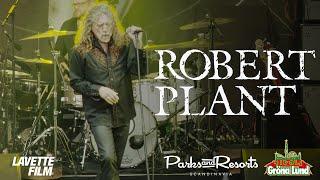 Robert Plant – Konsertfilm – Gröna Lund 14/7 2015