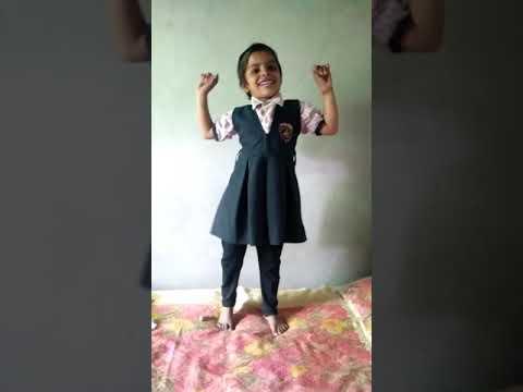 Rajasthani bajari songs video child dance performance