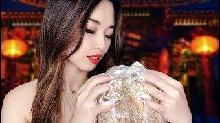 [ASMR] Chinese Style Shampoo and Hair Treatment