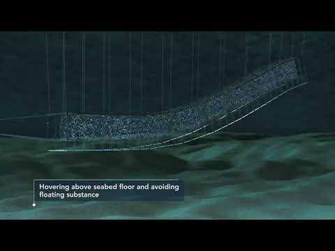 GilliOcean Technology - offshore Farming Solution - SUBflex