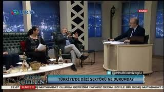 Hulki Cevizoğlu - Akıl Çelen - 28 Nisan 2018 - KRT TV