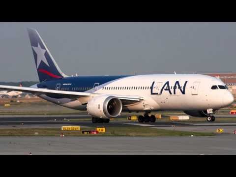 LAN Airlines Boarding Music Album 2(full album)