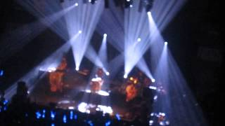 Crystal Fighters - Intro / Solar System (Live @ Teatro Circo Price, Madrid 28/10/2014)