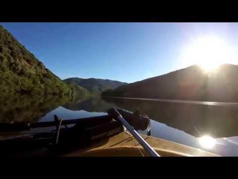 Douro River - Pinhão - Ventozelo