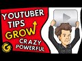 Tips For New YouTubers 2018