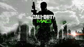 🔴CALL of DUTY MW3 ❤ LIVE XBOX ONE # go! go! 5K