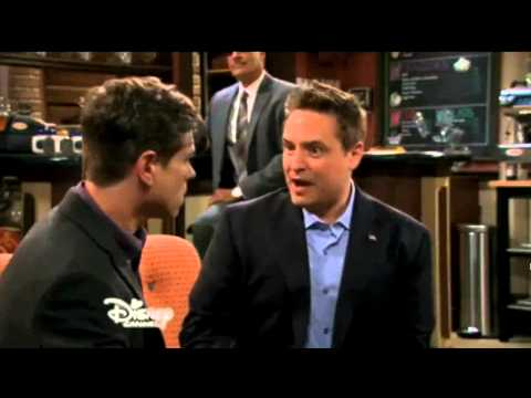 Eric and Jack Reunion  Girl Meets World