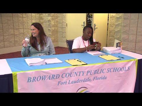 Stichiz - Broward Teachers Said To Have A Salary Boost