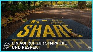 Ein Aufruf zur Sympathie und Respekt!   Stimme des Kalifen