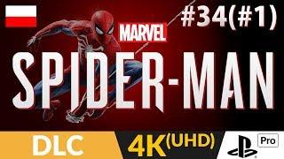 SPIDER-MAN PL (PS4 / 2018)  #34 (DLC #1)  Turf Wars PL - Drugi dodatek fabularny