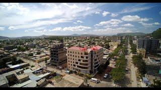 Tigray Aksum City 2020