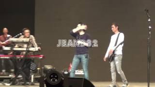 Download lagu ADA APA DENGANMU~NOAH LIVE IN HONGKONG 2016 SESI 2(JEAND82)