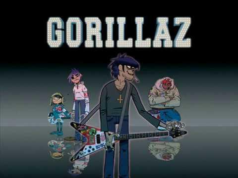 gorillaz - latin simone vs. latin simone (que pasa contigo)