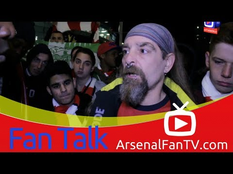 Arsenal FC 0 Chelsea 2 - Bendtner is Not Fit To Wear The Shirt says Bully -ArsenalFanTV.com