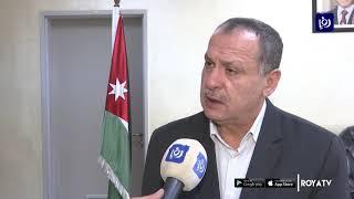 حالة الأردنيين المصابين بفيروس كورونا بين البسيطة والمتوسطة (15/3/2020)