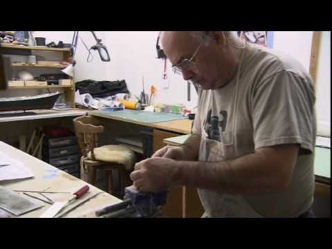 Blue Jacket Shipcrafters - Model Ship Makers - Searsport, Maine