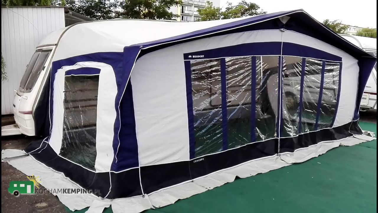 Bradcot concept awning