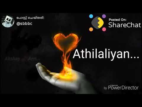 Alakadalai.. Ninnod New Whatsapp Status Song