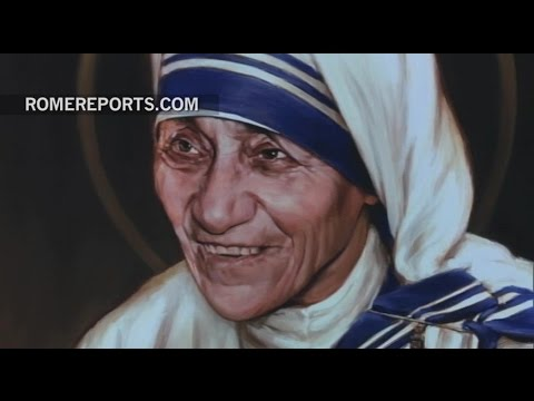 Pope Francis canonizes Mother Teresa of Calcutta
